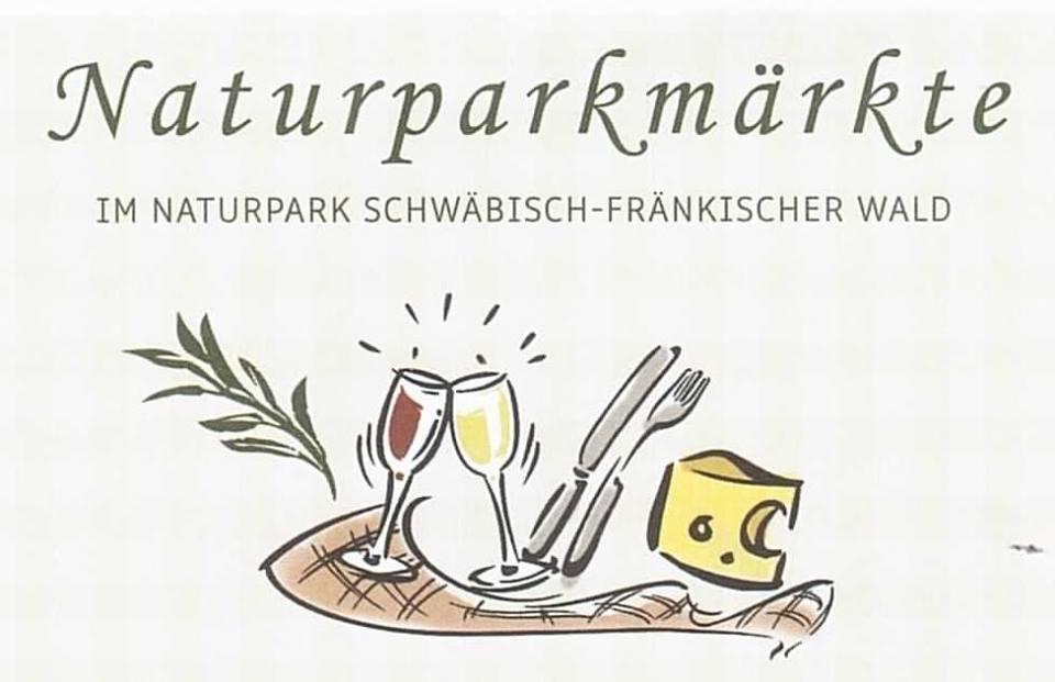 Naturparkmärkte des Schäbisch fränkischen Waldes